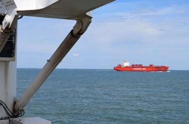 Sea to Land: How the Merchant Navy Opens Doors | Trinity House