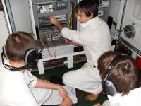 Electro-technical Officer (ETO) Cadetship   Trinity House