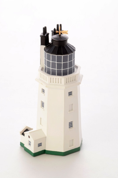 St Anthonys Lighthouse Model Lovingly Produced From A Special Resin Giving The Feel And Appearance Of Real Building Materials